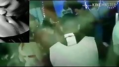 Jatra dance big boob
