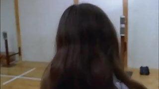 Thriller: En Grym Film, Christina Lindberg (Clip)