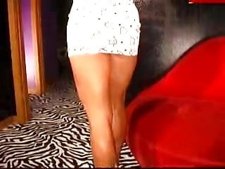 U-tube pee Ashley lawrence loves tube dress