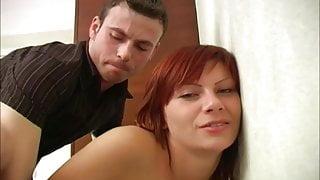 Donatella (Hot Chick Fucked Hard)