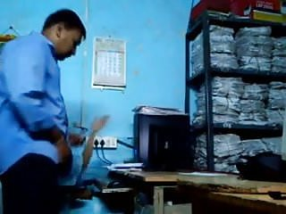 Hidden camera sex office Sex in office