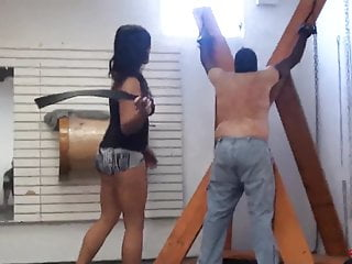 Most hardcore bdsm porn Mikaelas most extrem - slave and painful straight lashes
