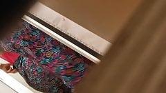 Dressing room series#8