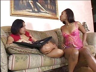 Mariam micol fucks chick Black babe fucks chick with white dildo