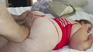 Piggy anal plug