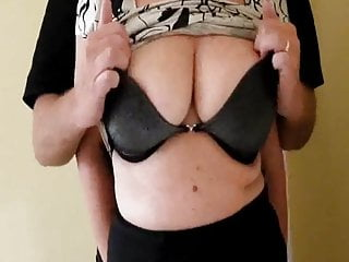 Bdsm nipple squeezing - Kk - my wife has her tits squeezed