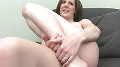 Raucous drilling for cute playgirl