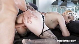 Private.com – Maid Mia Navarro Pleases Her Master
