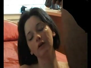 Slutload facial compilation - Cumfiend facial compilation