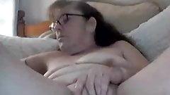 rosanna granny mature puta madura 53 years
