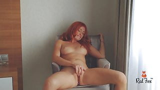 The sexiest redhead, Michelle h