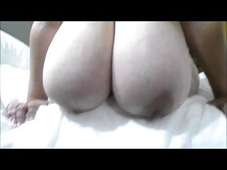 Boobs growing at 19 - Cute girl huge boobs 4-2-19