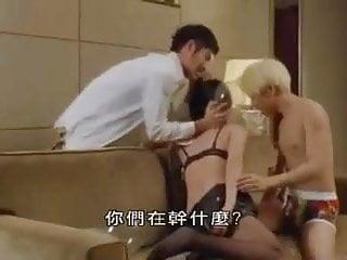 Fidel castros daughter porno Hi, fidelity 2011 threesome erotic scene mfm