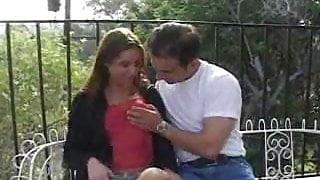Sharing his Girlfriend