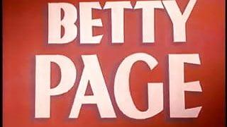 Vintage Stripper Film - B Page Teaserama clip 2