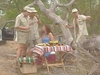 Shemale safari Safari mmmf