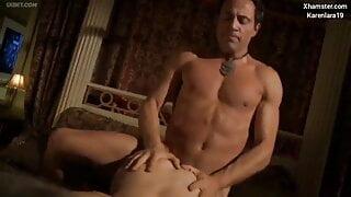 Hollywood movie sex scene