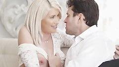 puremature – busty hazel eyed milf Riley Jenner enjoys an anal fuck
