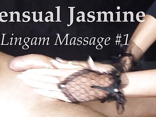 Independent nj erotic sensual adult massage Tantric lingam massage - sensual jasmine - handjob - erotic