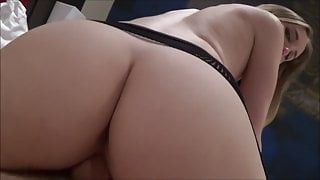 Pawg Mom Fucks Step Step Son - Family Therapy