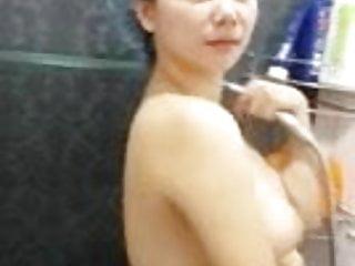 Escort girls in hong kong Showering in hong kong