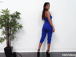 Extreme flexible sex Exotic and extremely beautiful girl is also flexible