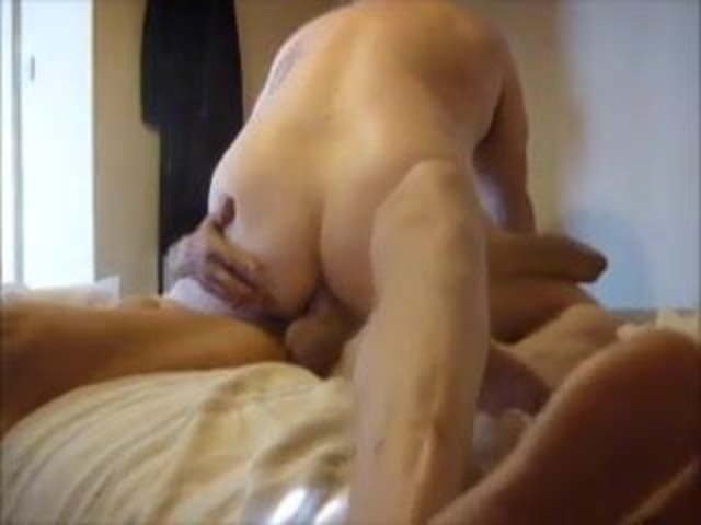 Dad Babysitter Big Dick