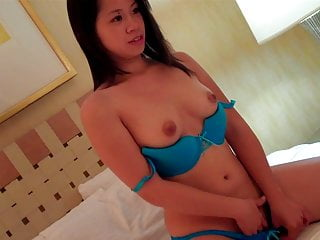 Asia young xxx Young asia zo strips and plays with her pussy and tits