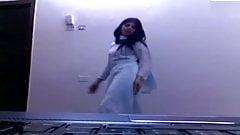 Super sexy n cute babe mahida Khan nude 1