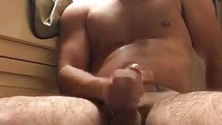 Latino Stud Cum Fountain