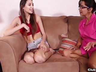 Crazy teen masturbates for matt boyfriend - Your crazy mom-step mom handjobs daughters boyfriend