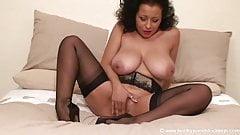 Danica Collins 2
