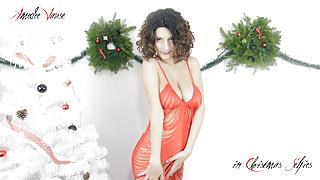Christmas Selfies (free full clip!) - Taboo Story by Amedee