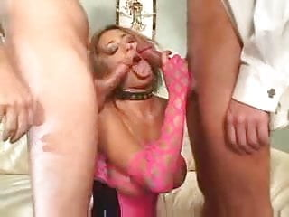 Sex trina video - Trina michaels dp.