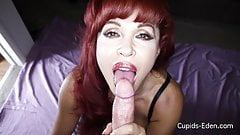 Sexy Vanessa Is The Hottest MILF In The History Of MILFS