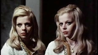 Bacchanales Sexuelles (Jean Rollin 1973 -Divx Fra)