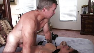 Husband Gets Caught Fucking His Wife's Sister