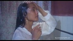 Laura Gemser and Monica Zanchi nude - Sister Emanuelle
