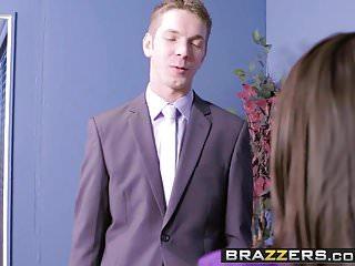Big tits at work 30 - Big tits at work - my slutty secretary scene starring angel