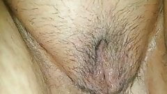 wife wet pussy