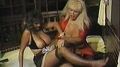 Classic - Candy Samples with Uschi Digard - The Mistress & t