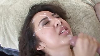 Thick Blindly Loads Of Cum