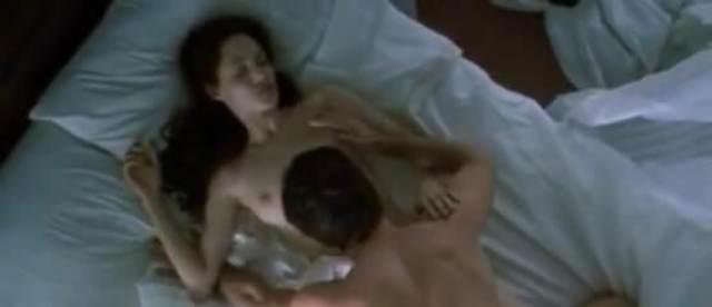 Angelina jolie antonio banderas original sin sex