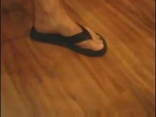 Dow pleasure guaranteed Feet guaranteed to make you cum part 2