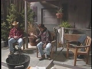 Handsome asian actors Handsome cowboy licks a tight asian pussy