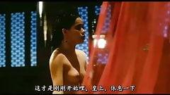 Emperor's night, gosh, all men's fantasy