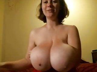 Leona tits Lopsided leona