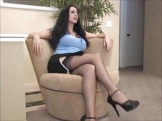 Bondage captured video Secret agent captured