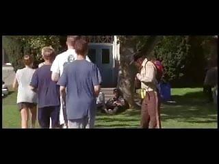 Scary movie 4 kendra wilkinson naked Cheri oteri sexy milf scary movie