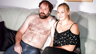 LETSDOEIT - First Time Sex on Camera with German Couple
